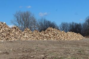 Firewood- Cut & Split & Log lengths