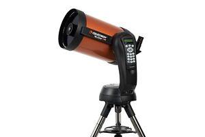 Celstron Nexstar 8SE Catadioptic Telsecope