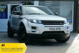 image for 2012 62 LAND ROVER RANGE ROVER EVOQUE 2.2 SD4 PURE TECH 5D 190 BHP DIESEL