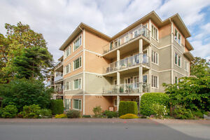 Gorgeous Corner Unit with Large Floorplan & Great Features