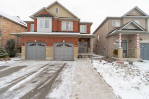 Absolutely Gorgeous Semi Detached Available In Prime Location