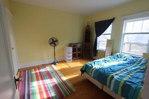 MARCH 1 - MAY 31st - DOWNTOWN BEAUTIFUL FURNISHED ROOM!