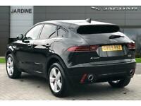 2019 Jaguar E-Pace 2.0d R-Dynamic SE 5dr Auto Estate Diesel Automatic