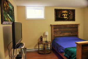 Cozy room for rent in Oromocto West