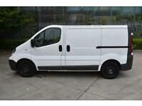 2.0 SL29 DCI S/R 6D 90 BHP SWB DIESEL MANUAL PANEL VAN 2013