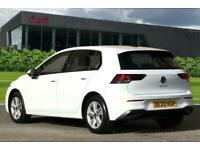 2020 Volkswagen Golf 1.5 TSI 150 Life 5dr Hatchback Petrol Manual