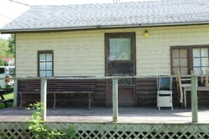 Cottage for Rent - Rice Lake