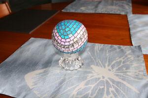 Beautiful Mosaic Decor Balls London Ontario image 1