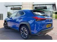 2020 Lexus UX HATCHBACK 250h 2.0 5dr CVT (Premium Plus) Auto SUV Petrol/Electric