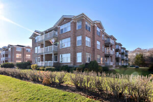 Maintenance Free Living On The Bedford Basin!