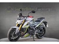 2015 15 SUZUKI GSX-S1000