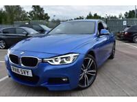 2016 16 BMW 3 SERIES 3.0 335D XDRIVE M SPORT 4D AUTO-1 OWNER-M SPORT PLUS PACKAG