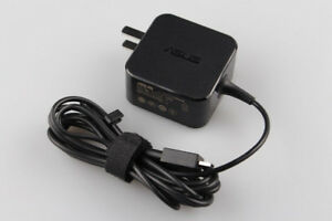 Genuine Asus Ac Adapter Charger ADP-33AW B