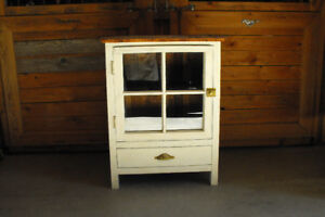 Storage Cabinet, Display Cabinet, Armoire