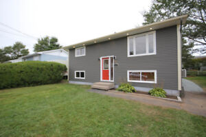 Renovated Home for Rent in Cole Harbour ***JANUARY 1st***