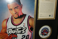 1997 damon stoudamire numbered picture