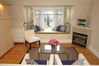 Spacious Studio Apartment in Sought After Riverdale/Danfourth