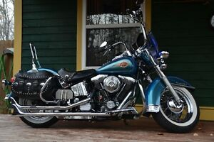 1992 Heritage Softail Classic