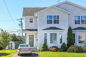 Great Duplex Near Avalon Mall and MUN