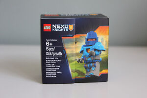 Lego Nexo Knights Exclusive Minifigure
