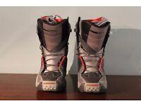Salomon Malamute Snowboard Boots Size: 8 (UK), 42 (EU)