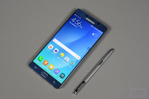 Samsung Galaxy Note 5 unlocked