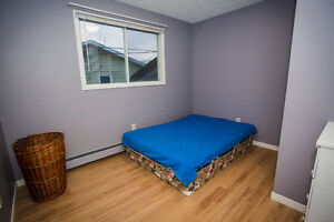 Two rooms, All inclusive, Minutes to Mun,Mall,24hr Grocery