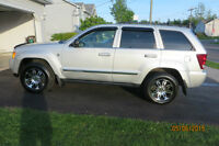 2005 Jeep Grand Cherokee Ltd SUV, Reduced to 8900.00