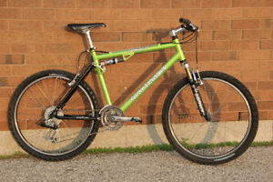 Rocky Mountain Element Race MTB – Perfect condition