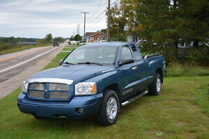 2006 Dodge Dakota ST Camionnette
