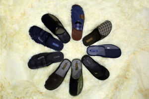 "Slippers ""BELSTA""   for indoor and outdoor use from Ukraine"