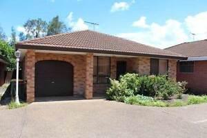 1 bedroom for rent in clean tidy quiet townhouse Merrylands Parramatta Area Preview