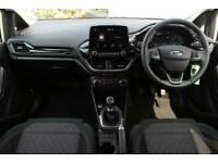 2019 Ford Fiesta 1.0 EcoBoost Active 1 5dr Hatchback Petrol Manual
