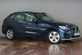 image for 2014 BMW X1 xDrive20i SE 5dr SUV Petrol Manual