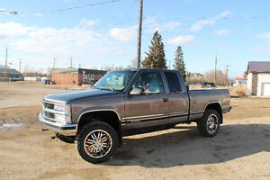 1998 Chevrolet Silverado 1500 - Mint condition!