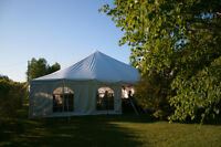Commercial Tent Rental for all events