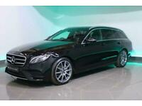 2020 Mercedes-Benz E Class 2.0 E200 AMG Line Edition G-Tronic+ (s/s) 5dr Estate