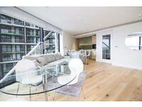 1 bedroom flat in Riverlight Quay, Nine Elms, SW8
