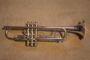 Bb TRUMPETS - Used Student Models