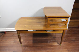 Silent Bidders ONLINE Auction - in Ajax Danish Side Tables