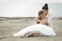 Wedding Photography- 3 packages, affordable pricing!