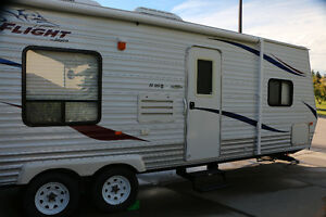 Wonderful Jayco Jay Flight Swift 27FT Traoler For Sale Vehicles From Calgary