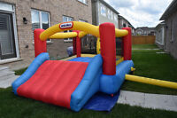 RENT A JUMPING CASTLE! MAKE YOUR PARTY UNFORGETTABLE!