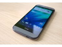 HTC one mini 2 (Unlocked)