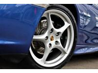 2003 03 PORSCHE 911 3.6 CARRERA 2 TIPTRONIC S 2D AUTO 316 BHP