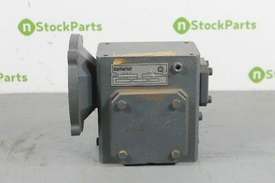 STERLING ELECTRIC 206BQ060562 21Q60L56C NSNB - RIGHT ANGLE GEAR REDUCER 60:1 RAT