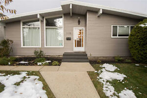 Meticulously Maintained Five Bedroom Ottewell Bungalow