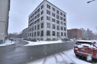 IMPERIAL LOFTS MODERN CONDO FOR SALE, MONTREAL