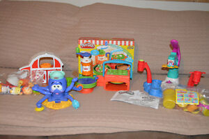 4 Play-Doh Sets- All for $25