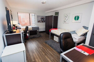 STUDENT RESIDENCE APARTMENT - OUR VERY LAST ROOMS!